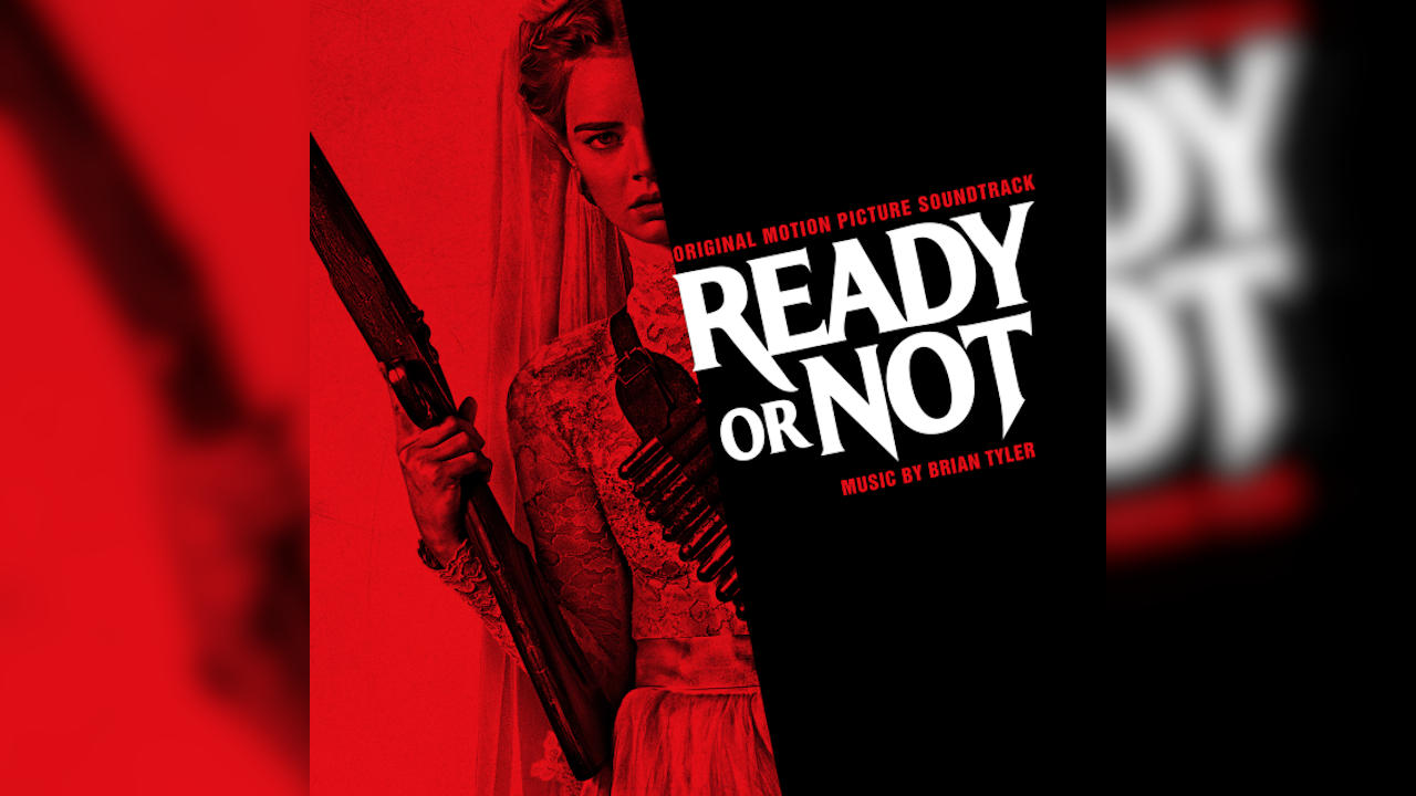 Boda Sangrienta (Ready or Not) – Soundtrack, Tráiler