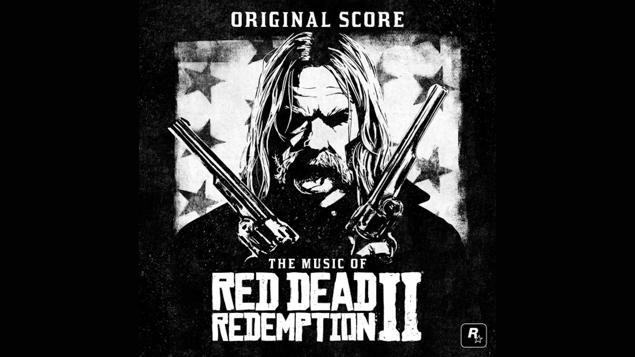 Red Dead Redemption 2 (PS4, XB1) – Soundtrack, Tráiler
