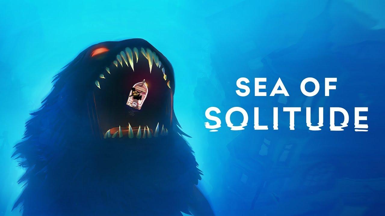 Sea of Solitude (PC, PS4, XB1) – Tráiler