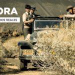 Sonora – Tráiler