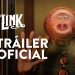 Sr. Link (Missing Link) – Soundtrack, Tráiler