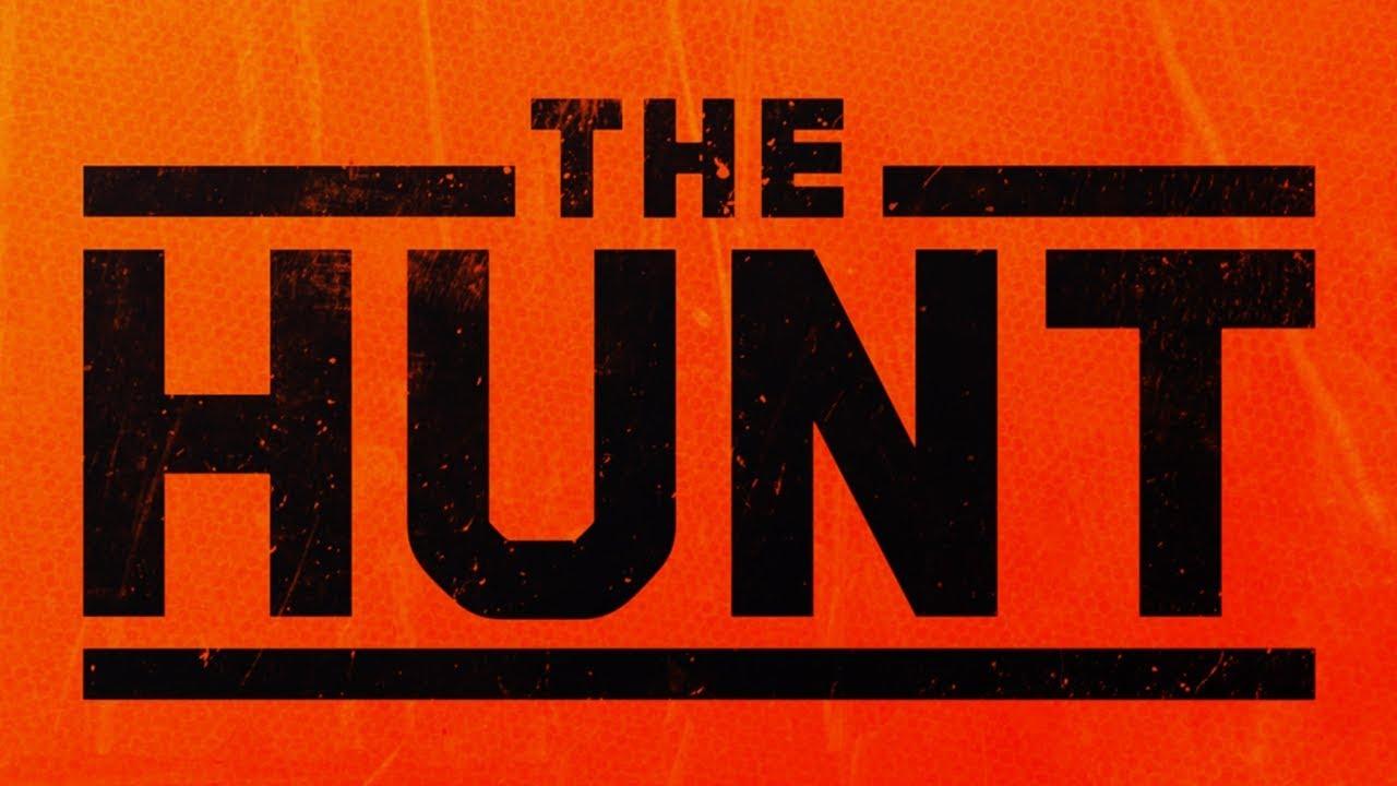 The Hunt – Tráiler