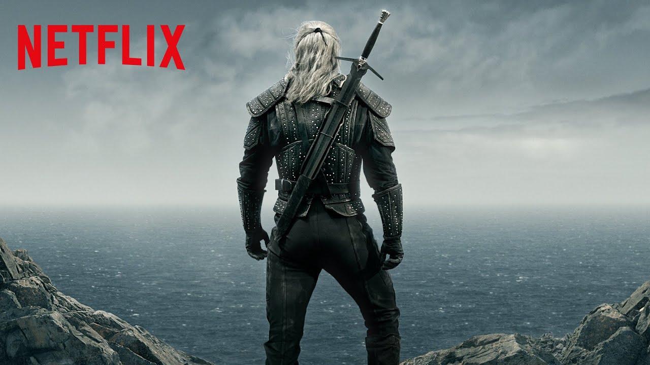 The Witcher (Serie de TV) – Tráiler