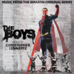 The Boys (Serie de TV) – Soundtrack, Tráiler