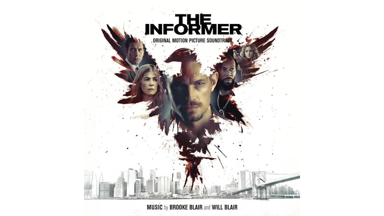 Sospecha Mortal (The Informer) – Soundtrack, Tráiler