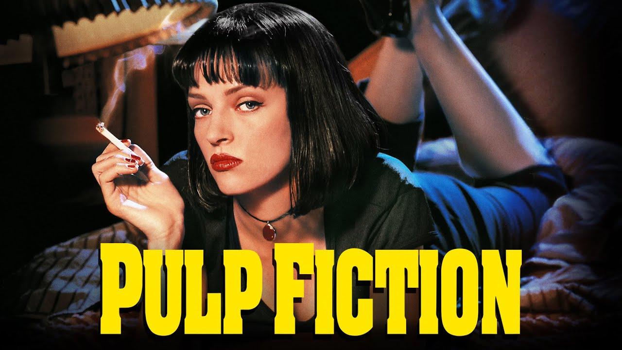 Tiempos violentos (Pulp Fiction) – Soundtrack, Tráiler