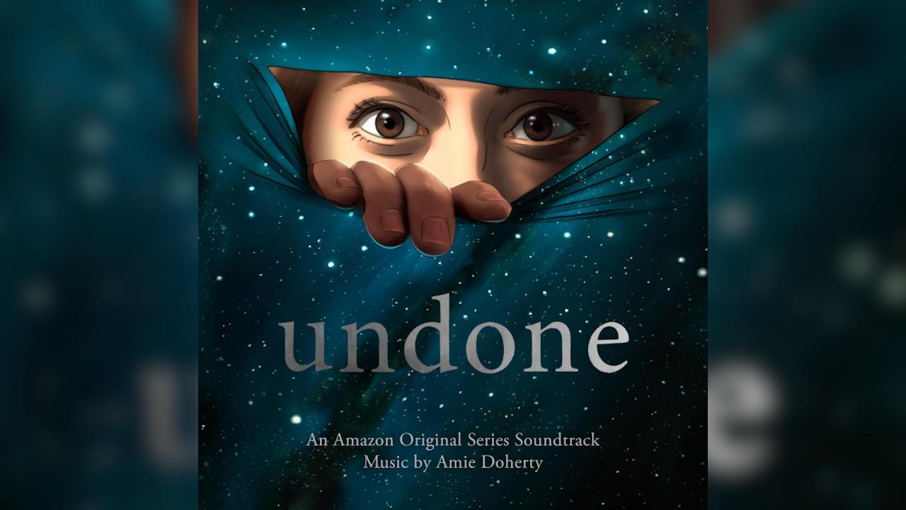 Undone (Serie de TV) – Soundtrack, Tráiler
