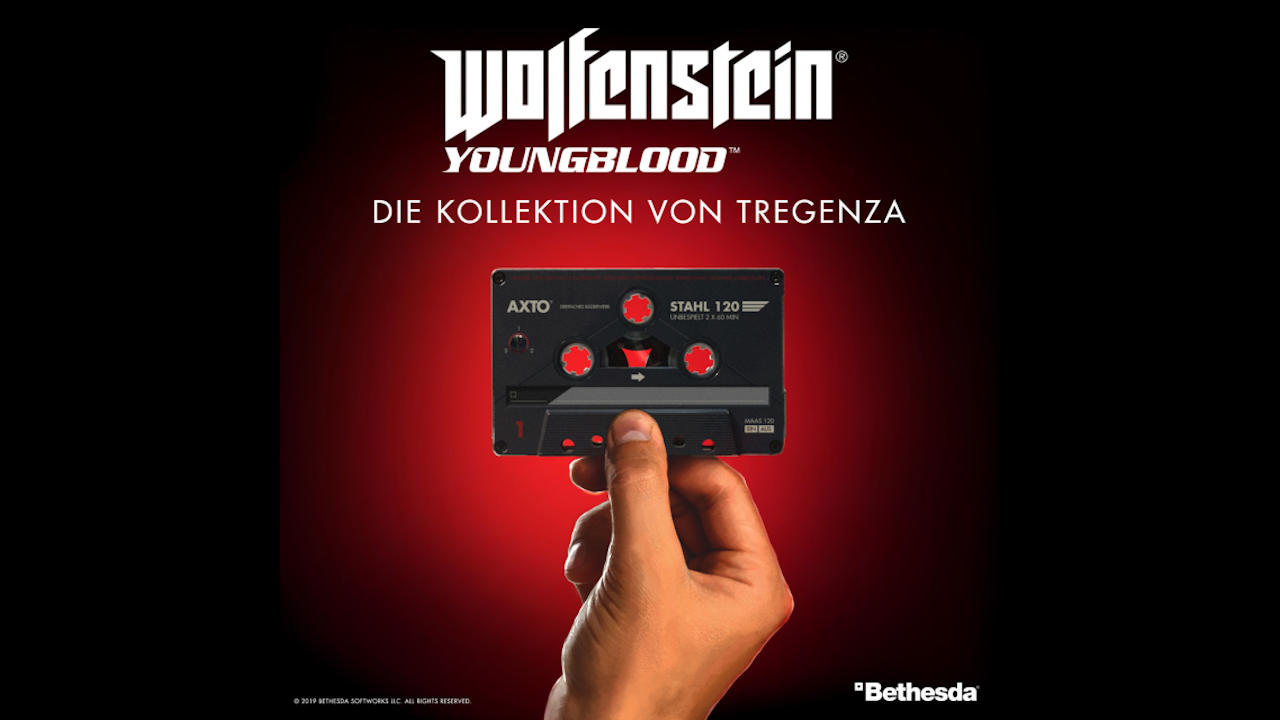 Wolfenstein: Youngblood (PC, PS4, XB1, Switch) – Soundtrack, Tráiler