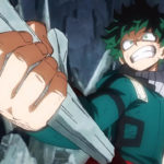 My Hero Academia (Boku no Hero Academia), Anime – Soundtrack, Tráiler