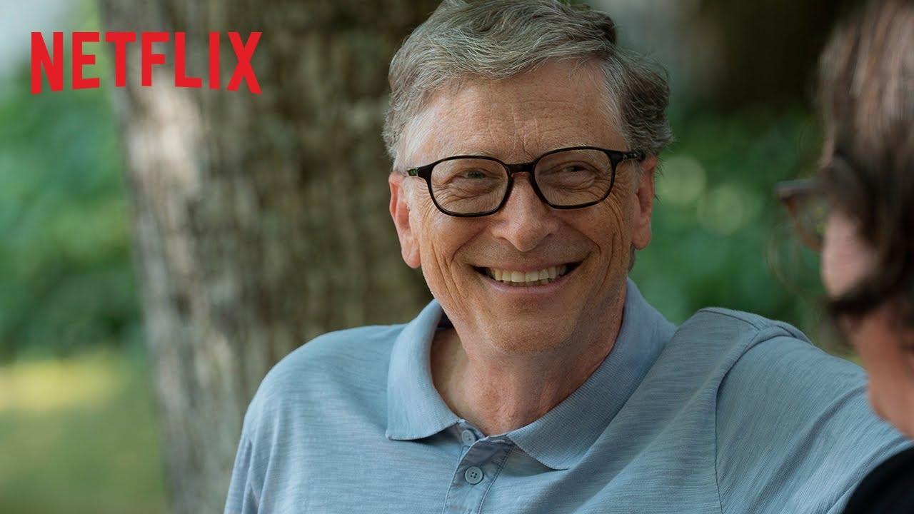 Bill Gates bajo la lupa (Inside Bill's Brain: Decoding Bill Gates), Serie Documental – Tráiler