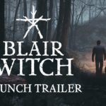 Blair Witch (PC, XB1) – Tráiler