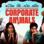 Corporate Animals – Soundtrack, Tráiler