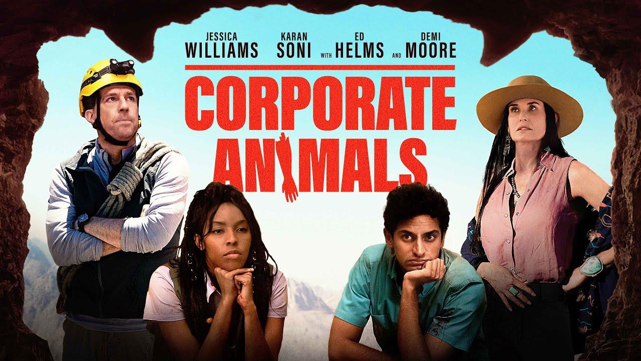 Corporate Animals – Soundtrack, Tráiler