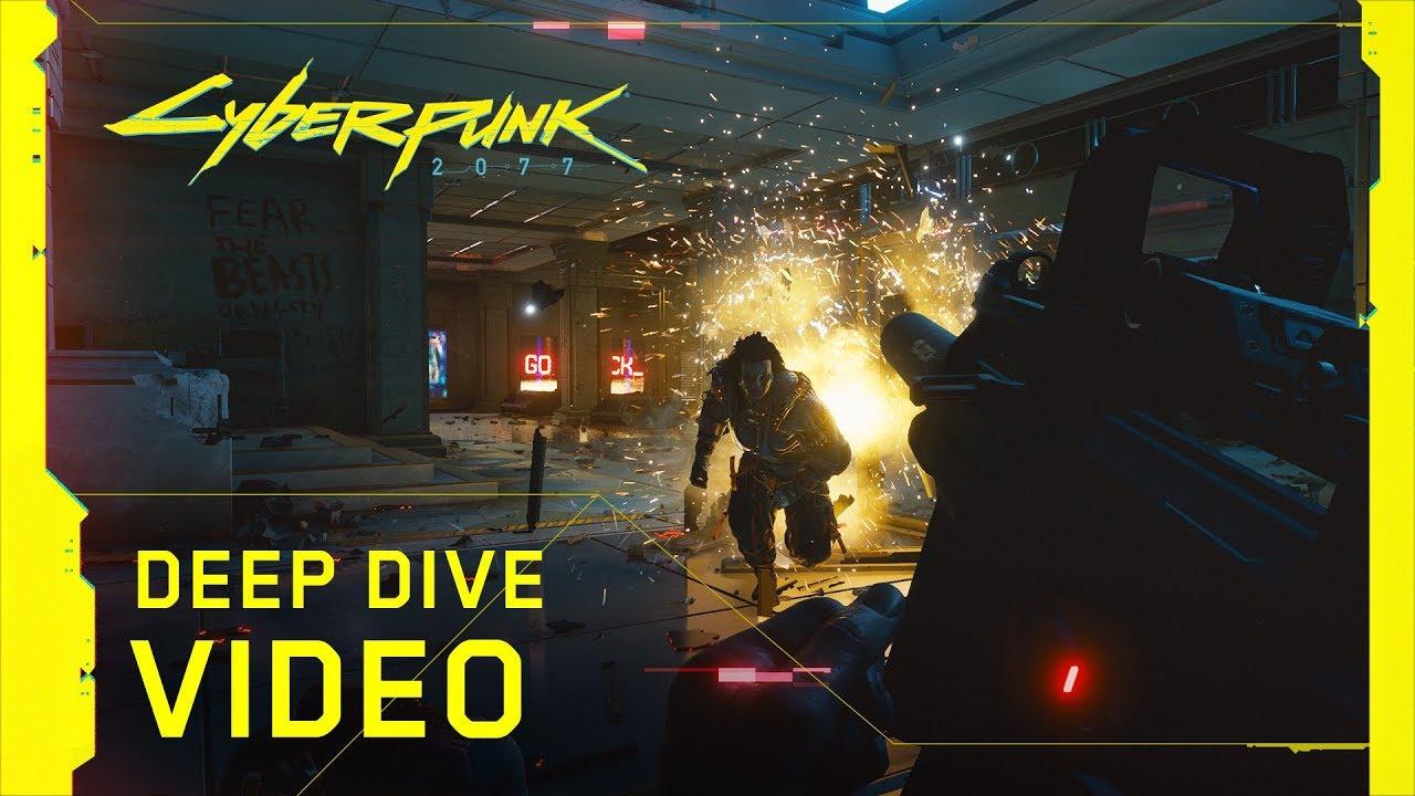 Cyberpunk 2077 (PC, PS4, XB1) – Tráiler
