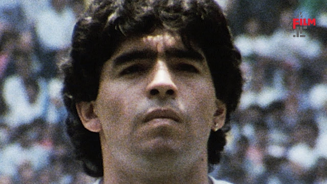 Diego Maradona (Documental) – Soundtrack, Tráiler