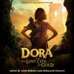 Dora y la Ciudad Perdida (Dora and the Lost City of Gold) – Soundtrack, Tráiler