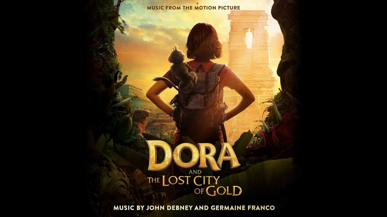 Dora y la Ciudad Perdida (Dora and the Lost City of Gold) – Soundtrack, Tráiler