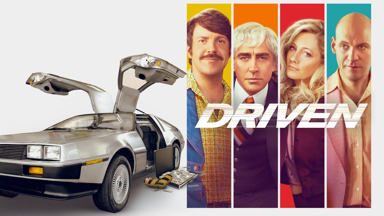 Driven – Soundtrack, Tráiler