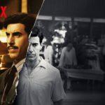 El espía (The Spy), Serie de TV – Soundtrack, Tráiler