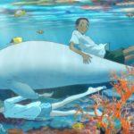 Espíritus del Mar (Kaijuu no Kodomo) – Soundtrack, Tráiler