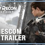 Ghost Recon Breakpoint (PC, PS4, XB1) – Tráiler