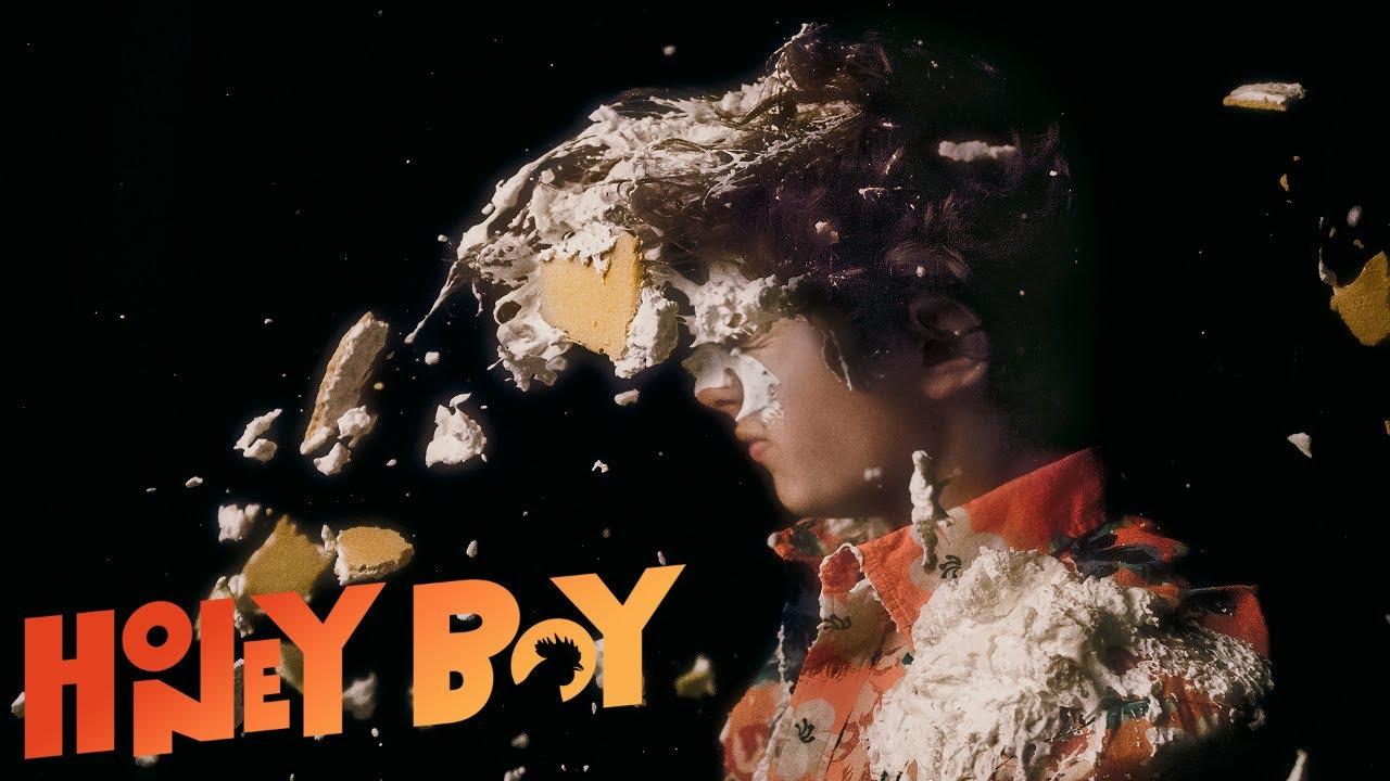 Honey Boy – Soundtrack, Tráiler