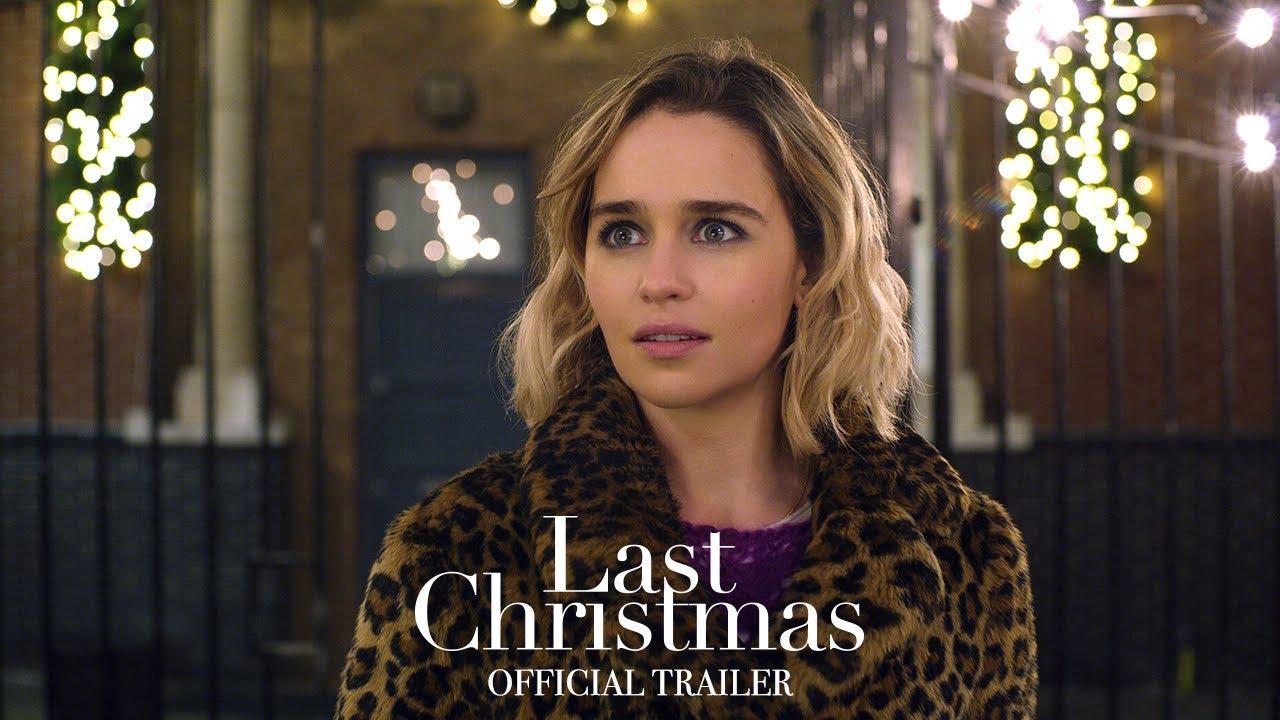 Last Christmas – Tráiler