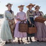 Mujercitas (Little Women), Filme del 2019 – Soundtrack, Tráiler