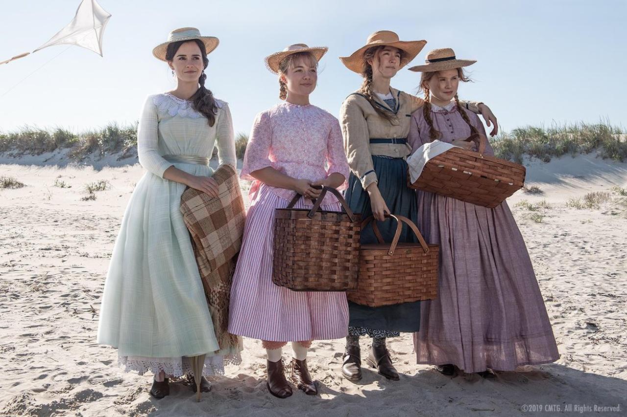 Mujercitas (Little Women), Filme del 2019 – Tráiler