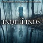 Los Inquilinos (The Lodgers) – Tráiler