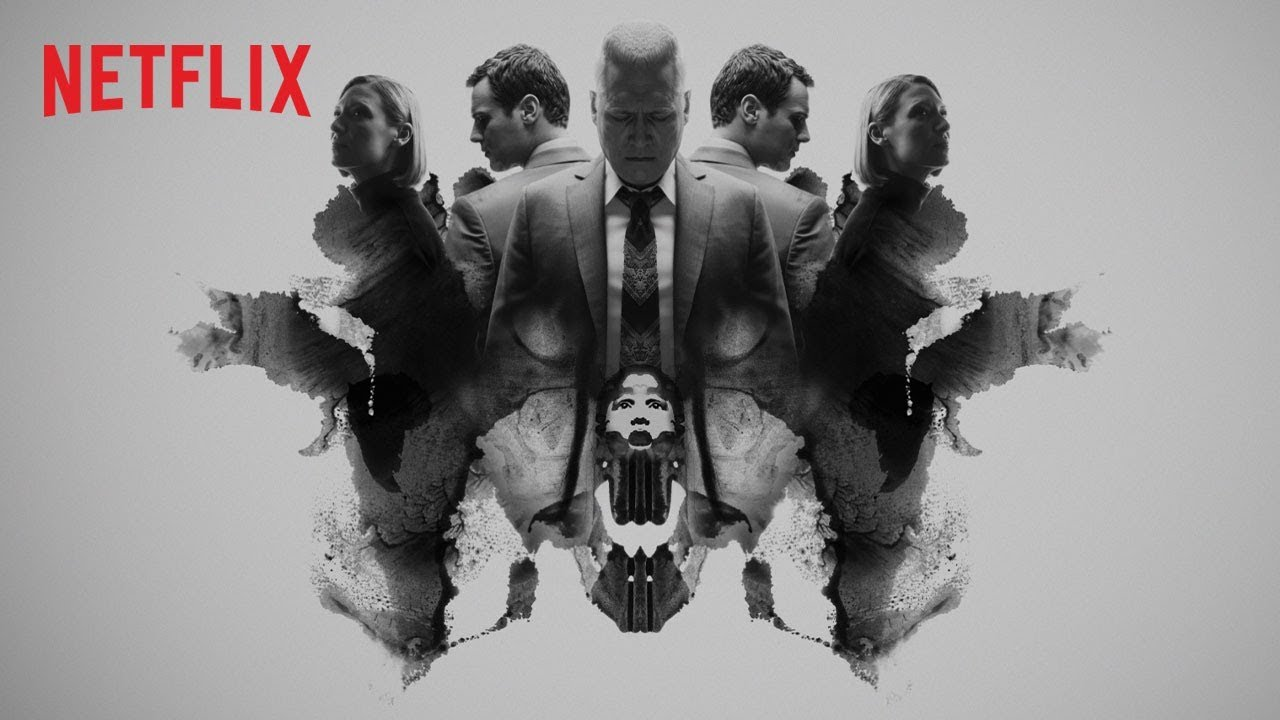 Mindhunter (Serie de TV) – Soundtrack, Tráiler