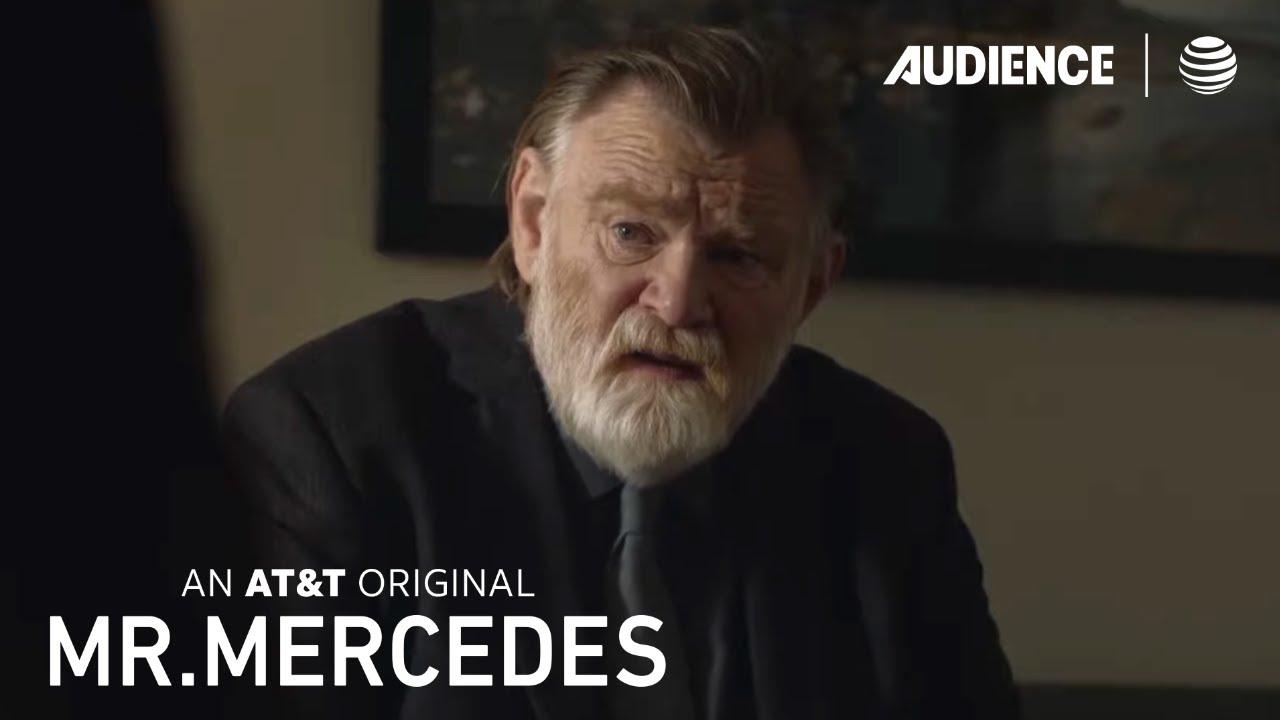Mr. Mercedes (Serie de TV) – Tráiler