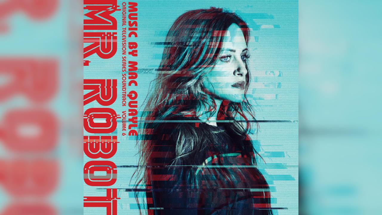 Mr. Robot (Serie de TV) – Soundtrack, Tráiler