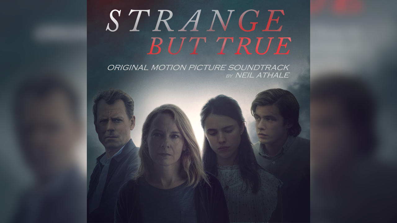 Strange but True – Soundtrack, Tráiler