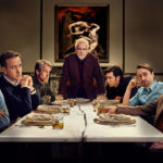Succession (Serie de TV) – Soundtrack, Tráiler