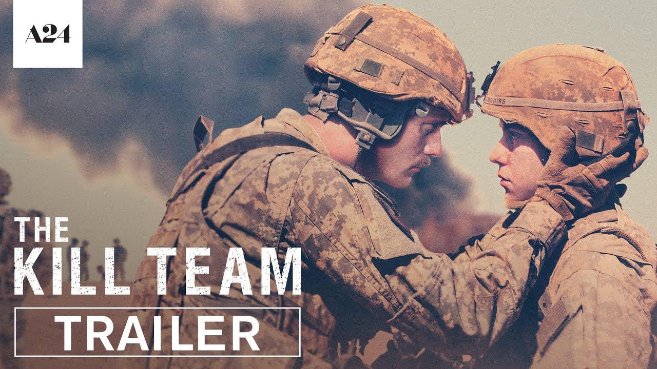 The Kill Team – Tráiler
