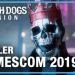 Watch Dogs Legion (PC, PS4, XB1) – Tráiler