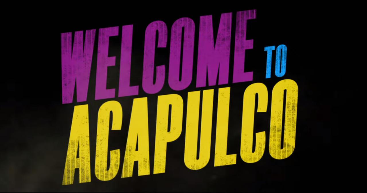 El Paquete (Welcome to Acapulco) – Tráiler
