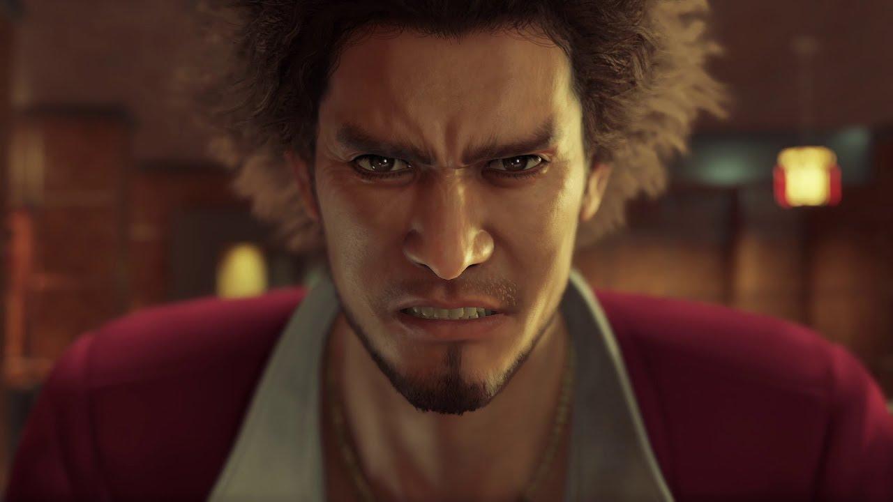 Yakuza: Like a Dragon (Ryu Ga Gotoku 7), PS4 – Tráiler