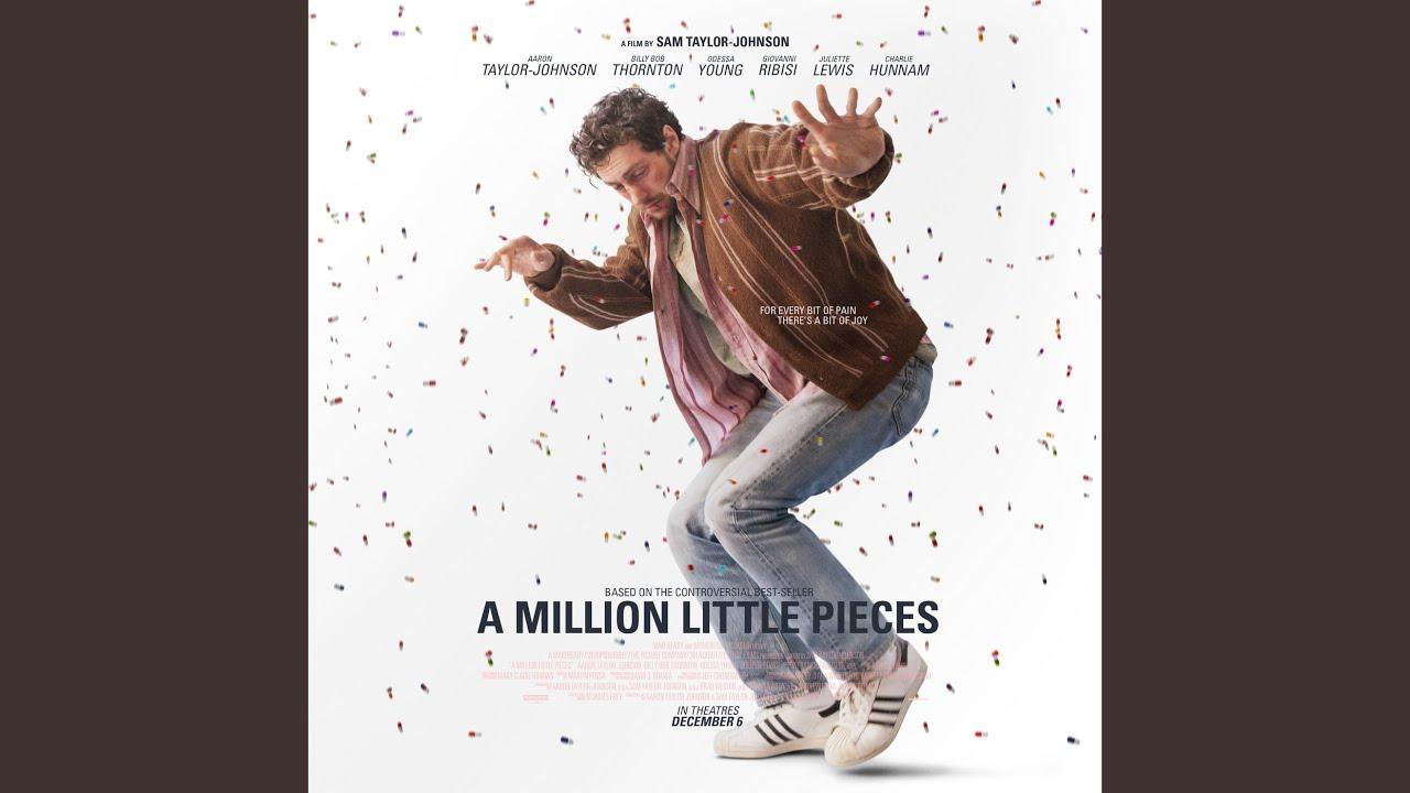 A Million Little Pieces – Soundtrack, Tráiler