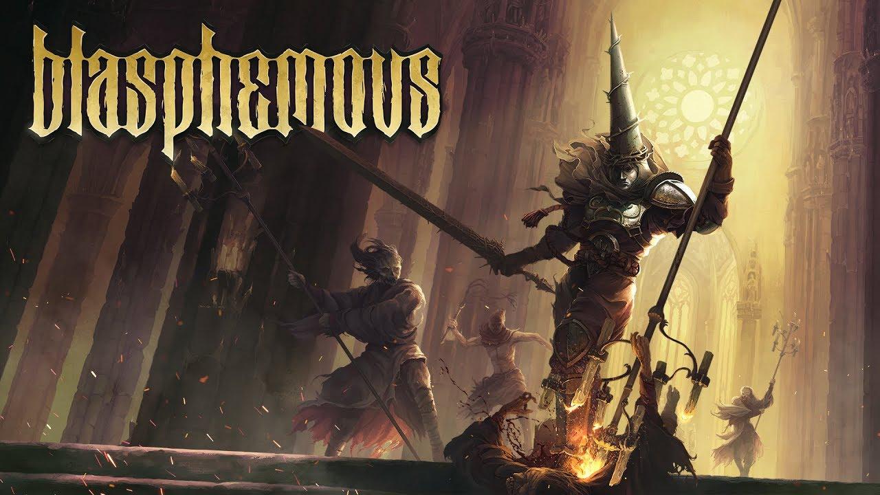 Blasphemous (PC, PS4, XB1, Switch) – Soundtrack, Tráiler