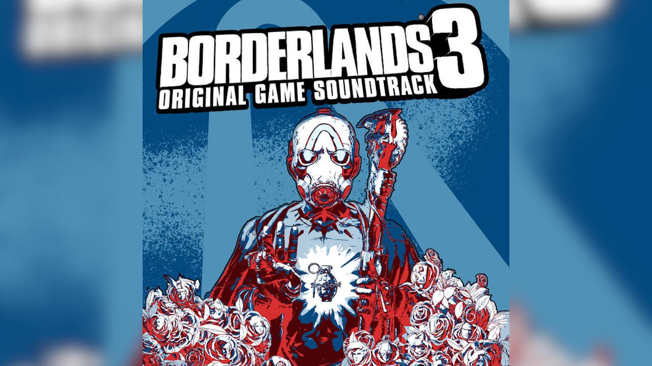 Borderlands 3 (PC, PS4, XB1) – Soundtrack, Tráiler