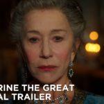 Catherine the Great (Serie de TV) – Tráiler