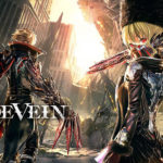 Code Vein (PC, PS4, XB1) – Soundtrack, Tráiler