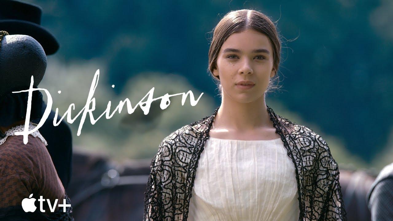 Dickinson (Serie de TV) – Soundtrack, Tráiler