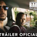 Dos policías rebeldes (Bad Boys), Filmes de 1995 al 2020 – Soundtrack, Tráiler