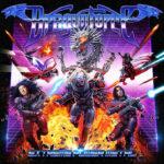 DragonForce – Discografía (2003-2019)