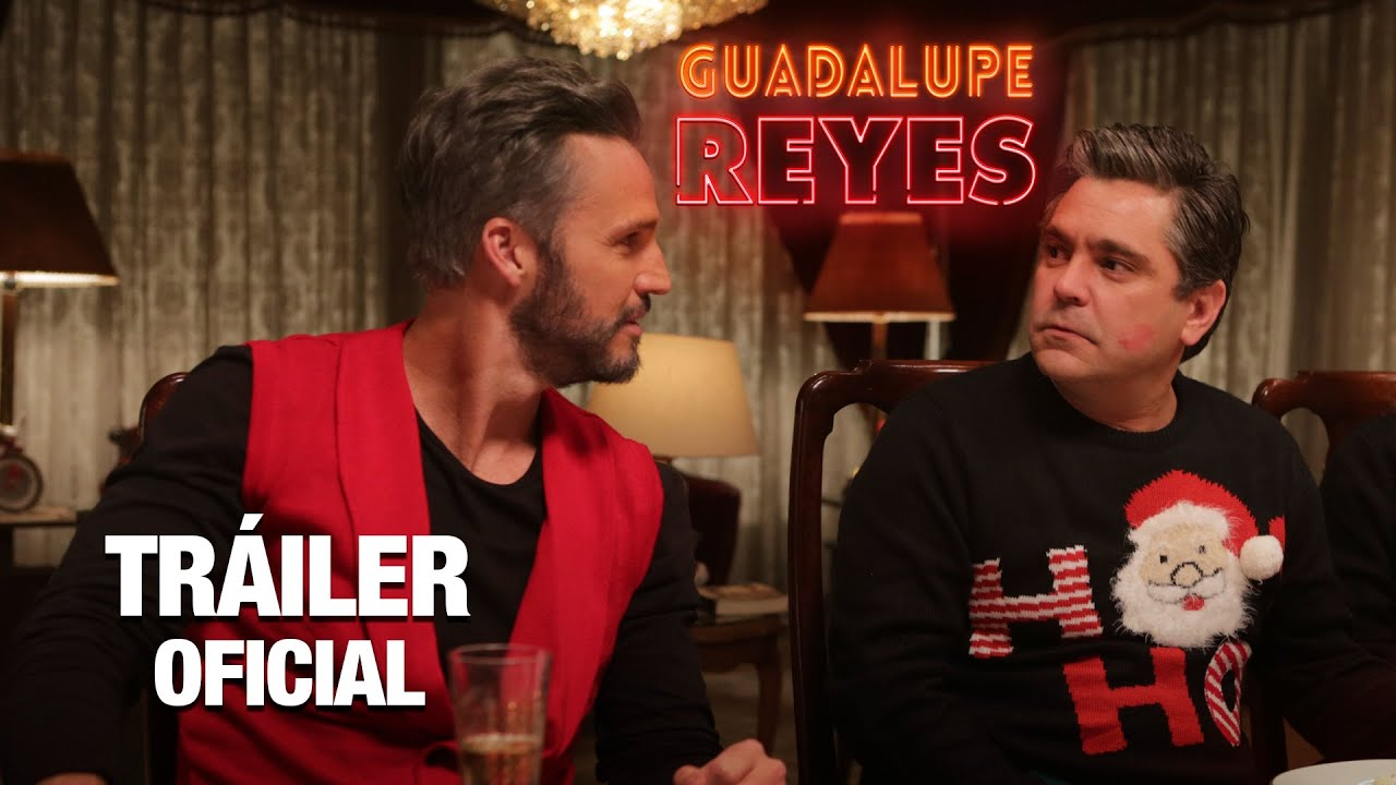 Guadalupe Reyes – Tráiler