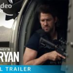 Jack Ryan (Serie de TV) – Soundtrack, Tráiler