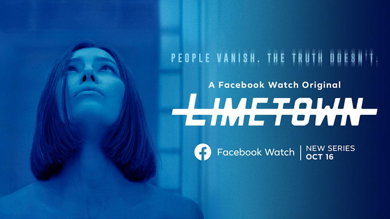Limetown (Serie de TV) – Tráiler